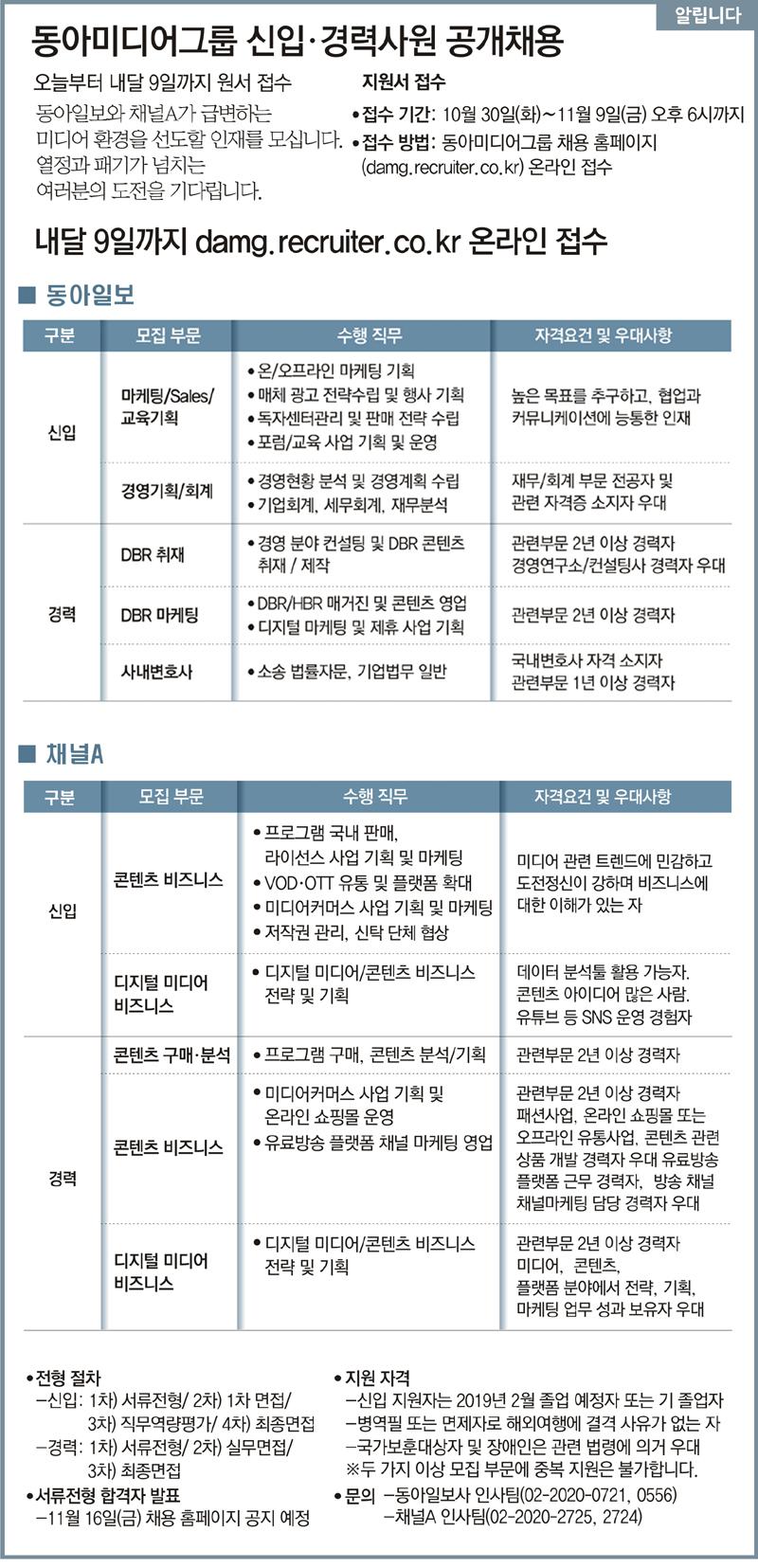 동아미디어그룹+신입사원+모집(2018.10.30게재)+포털사이트용+800.jpg